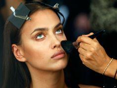 Tendencias de maquillaje de la Semana de la Moda de Milán