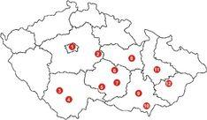 Památky Unesco čr Mapa | Mapa Kids Rugs, Decor, Decoration, Kid Friendly Rugs, Decorating, Nursery Rugs, Deco