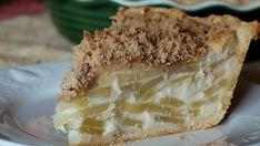 """Prăjitura """"Două căni"""" Caramel, Pudding, Pie, Desserts, Ideas, Sweets, Sticky Toffee, Torte, Tailgate Desserts"""