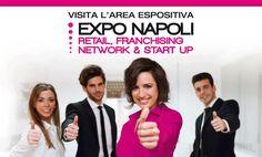 Expo Franchising Napoli: al via il Salone del Franchising del Mediterraneo