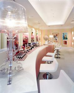 New Benefit Boutique opens on Dublin's South William Street on October 18