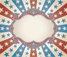 Fondo de circo (Circus Background) | Recursos 2D.com
