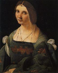 Bianca Maria Sforza