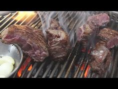 Korea Food Explorers - Majang Meat Market - YouTube