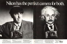 Nikon Cameras, 1988.