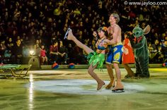 Disney On Ice, Chicago Shows, Lets Celebrate, Event Photography, Presents, Let It Be, Celebrities, Gifts, Celebs