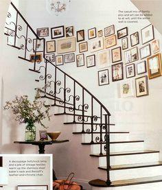More stairway ideas