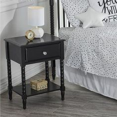 Cute cheap nightstand For the Home Cheap nightstand