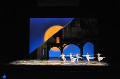 West Side Story. Vancouver Opera. Cameron Anderson | Scenic Designer