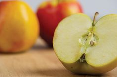 The Nutritive Power of Apples