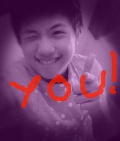 you!!!!! <3 @ranzkyle Ranz Kyle, Life