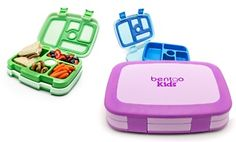 Groupon - Bentgo Kids' Lunch Boxes (1- or 2-Pack). Groupon deal price: $19.99