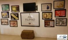 Wikang Filipino: Rich in Flavour - aspectos de hitokiriHOSHI Filipino, Philippines, Gallery Wall, Frame, Home Decor, Art, Picture Frame, Art Background, A Frame