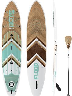 0da234db69ba25 The surf-style shape of Bote Flood 12 ft. SUP makes it friendly for open  water and riding waves. But don't let the word surf fool you, it still  paddles like ...