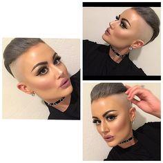 Pixie hair! #graypixiehair #pixiecut @kaseyketsoyan