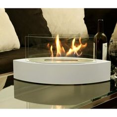 37 best tabletop fireplaces images tabletop fireplaces bioethanol rh pinterest com