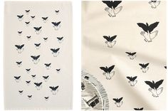 Shadow Hands - Tea Towel by Alyson Fox Making Space, Optical Illusions, Tea Towels, Screen Printing, Ink, Hands, Prints, Artist, Kitchen Ideas