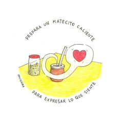 Yerba Mate, Me Quotes, Qoutes, Pretty Quotes, Mail Art, Humor, Sayings, Memes, Prints