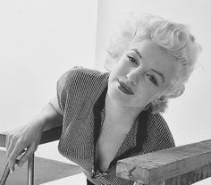 Beautiful Marilyn Monroe ❤️