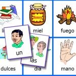 Amazing website! free printable spanish articles activity set on PrintableSpanish.com