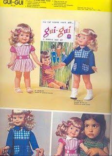 Gui-gui 1974 - risadinha