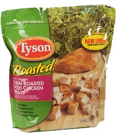 Roasted chicken #pouch