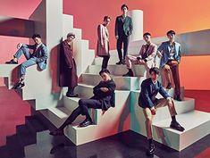 #EXO - Electric Kiss 歌詞 Lyrics