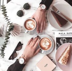 Apostle and CLUSE watches are a match made in heaven! Aesthetic Coffee, Vintage Cafe, Just Girly Things, Best Coffee, Coffee Shop, Coffee Lovers, Valentine Day Gifts, Valentines, Coffee Drinks
