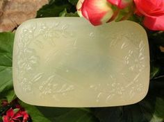 Aloe Jojoba Eczema Soap 5.6 oz -  Organic coconut and palm oils, castor oil, safflower oil, vegetable glycerine, aloe vera gel, purified water, lye, botanical extracts, essential oils. Super-dry skin will benefit from this rich blend of jojoba, evening primrose oils and aloe vera gel, all known for their benefits for eczema and psoriasis sufferers. Also contains essential oils of Roman chamomile, geranium and bergamot, used for centuries to treat these conditions.