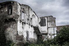https://flic.kr/p/FyBinL | Ruins | Casa abbandonata Certaldo