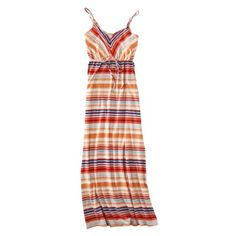 I seriously want this dress from Target. Supposedly they get a new shipment every night. Wish me luck tomorrow.