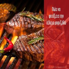 Steak, Beef, Cooking, Food, Kabobs, Meat Recipes, Sunday, Meat, Cucina
