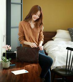 Con la llegada del invierno a Corea del Sur , distintas marcas ya están lanzando al mercado las nuevas propuestas en cuanto a tendencias ...