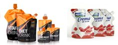 pouch packaging - Google Search