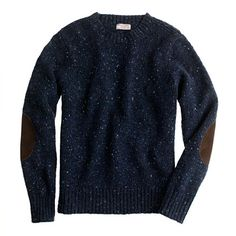 Wallace & Barnes Donegal wool sweater - AllProducts - sale - J.Crew