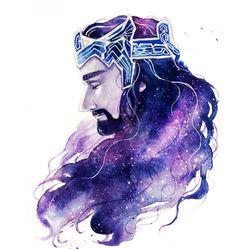 Thorin by acornin