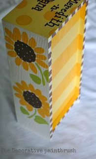 The Decorative Paintbrush, Designs by Mary Mollica: Jewelry & Storage Boxes