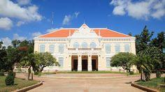 Battambang. Les Français ont construit cette ville qui a gardé son look…