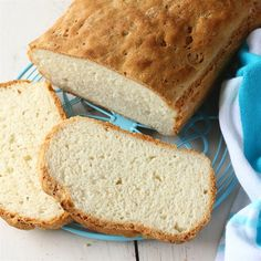 Try this grain-free bread for lunch this week!