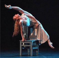 Svetlana Zakharova. Balletofficial.