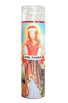 Or maybe you're more of a Ginger:   Community Post: 23 Spice Girl Etsy Items To Spice Up Your Life