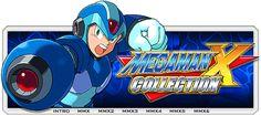GAME TIME: Mega Man X Collection (2006) #Capcom
