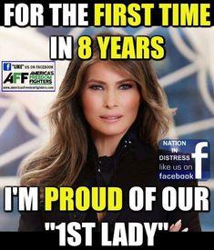 A very beautiful and classy first lady we should all be prou.- A very beautiful and classy first lady we should all be proud of. A very beautiful and classy first lady we should all be proud of. I Love America, God Bless America, Carla Bruni, Bob Marley, Trump Train, Malania Trump, Vote Trump, Pro Trump, Karl Lagerfeld