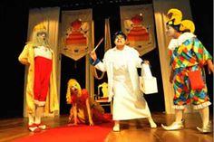 """""""Muitas Luas"""" no Teatro Adamastor do Centro"""