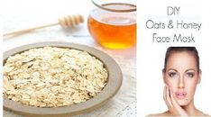 Today I am telling you how to make Hydrating Honey Oat Face Mask for dry, dull, sensitive and dark skin at home and This mask can solve acne problem too. Hydrating Honey Oat Face Mask moisturizes and exfoliates skin. And the best part of this mask is all ingredients will easily available in your kitchen, … #SkinTighteningWrap #FaceMaskForBlackheads Oats Face Mask, Honey Face Mask, Face Scrub Homemade, Homemade Face Masks, Moisturizing Face Mask, Hydrating Mask, Dry Skin On Face, Oily Skin, Green Tea Face