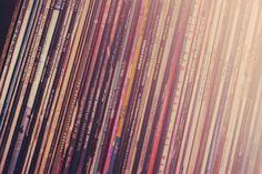 Fine Art Photography / Retro / Vinyl / Records / by Kristybee, $18.00 aka NoddingViolet on Instagram
