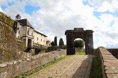 Rutas Mar & Mon: Escapada por Navarra y Pirineo Francés: Roncesvalles-Selva de Irati (Fábrica de Armamento) -Saint Jean Pied de Port (2ª parte)