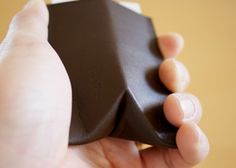 The abrAsus Thin Business Card Case