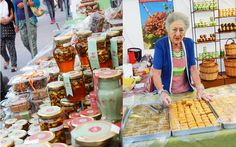 Going Nuts for Pistachios - Greece Is