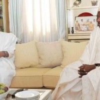 REVEALED: Jonathan and IBB secret discussion
